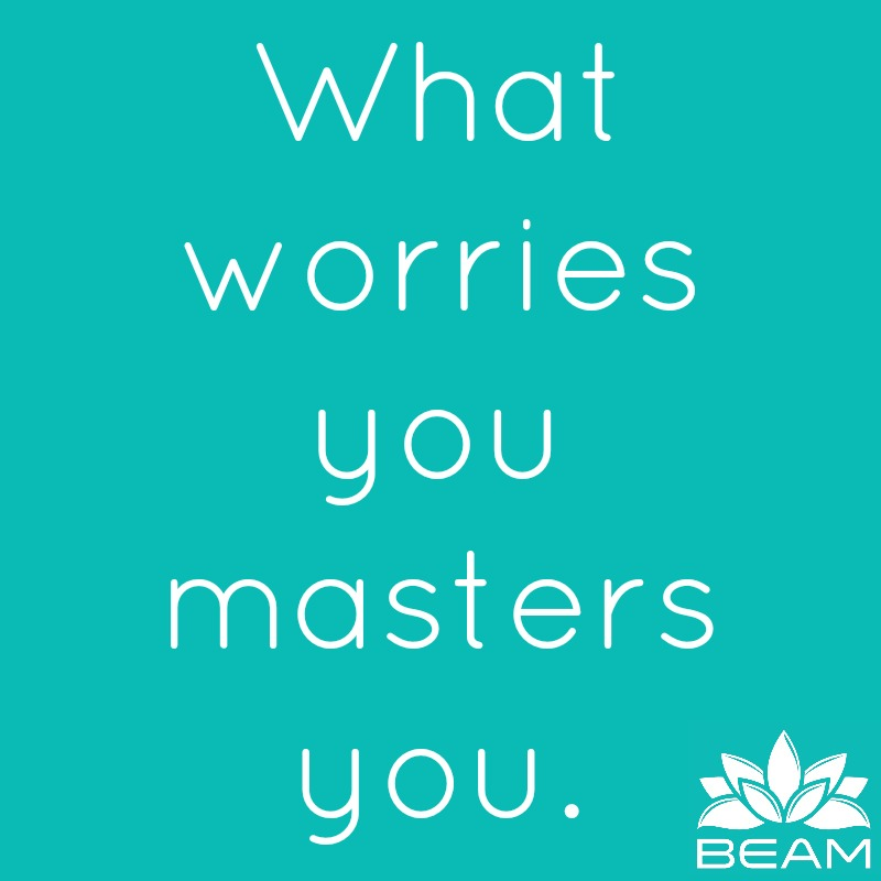 Quotes About Mindfulness Magnificent 10 Mindful Quotes To Turn To When Worry Or Stress Take Over  Beam
